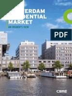 CBRE 2014 Amsterdam Residential Market (Mei)