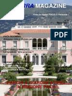 Azzurra Magazine 3
