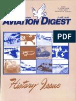 Army Aviation Digest - Jun 1981