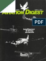 Army Aviation Digest - Apr 1981