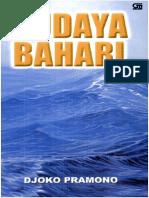Budaya Bahari Oleh Djoko Pramono Kbo