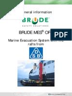 255280002 Brude Mes Orl General Information