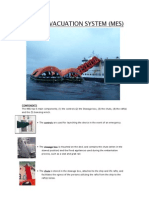 Issue 6 FPVE Learning - MES (Marine Evacuation System)