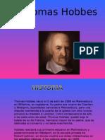 Thomas Hobbes