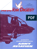Army Aviation Digest - Jan 1981
