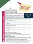 Post It de Chritian Paul - Loi Sur l'ESS