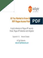 RogueAP-FAQ