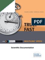 Multilink+Speed