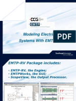 Overview Emtp