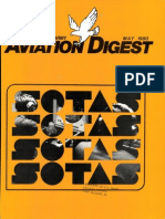 Army Aviation Digest - May 1980