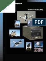 Multi Radar Tracker MRT
