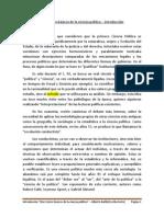 135009744 Diez Textos Basicos de La Ciencia Politica