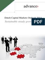 JLL Dutch Capital Markets Outlook 2014