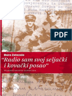 Đuro Zatezalo - Radio Sam Svoj Seljački i Kovački Posao