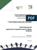 Perfil Profesional Ingeniero Seguridad Laboral e Higiene Ambiental Citec (1)