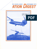 Army Aviation Digest - Sep 1979