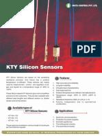 KTY Silicon Sensors