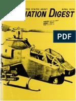 Army Aviation Digest - Apr 1979