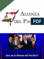 Alianza Del Pacifico DIAPO