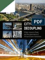 City level decoupling