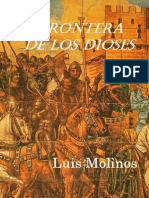 La Frontera de Los Dioses - Luis Molinos