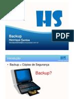 Henriquesantos Informatica Backup 001