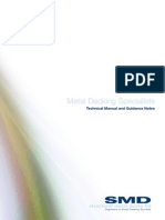 SMD Technical Manual-2014