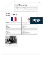 Frankrikes provisoriska regering