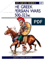 Osprey - Men-At-Arms 069 - The Greek and Persian Wars 500-323 BC
