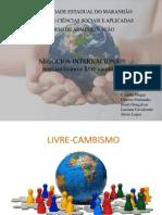 Negócios Internacionais - Slides 2