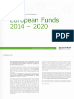 European Funds 2014-2020
