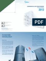 Midea Commercial AC Catalog 2012.pdf