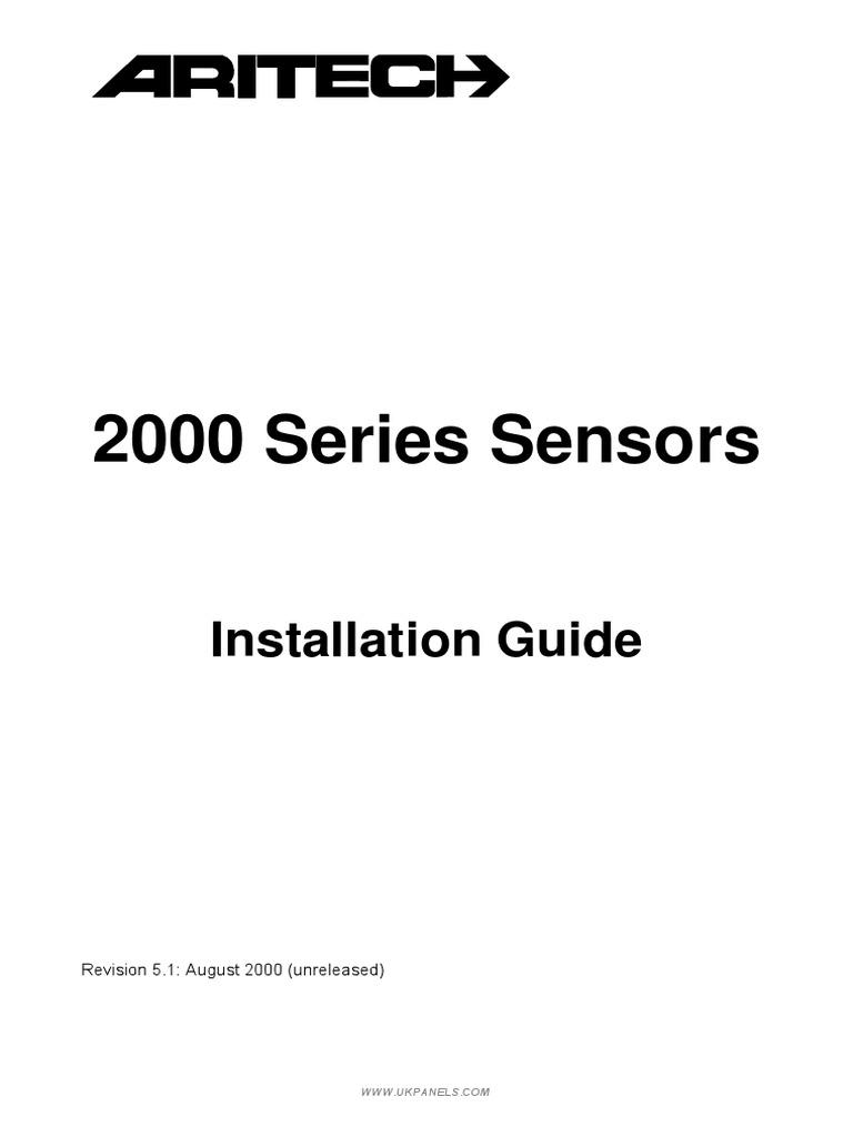 2000 Series V5 1 English Switch Relay Apollo Xp95 Smoke Detector Wiring Diagram