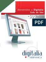Digitalia Guia de Uso Es