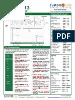 Excel Cheet Sheet