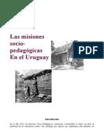 Misiones Sociopedagogicas
