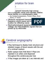6.. Instrumentation for Brain Function