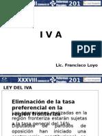 Presentacion Iva Iesps