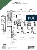 Foxden FloorPlan Web