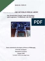 Severan Army