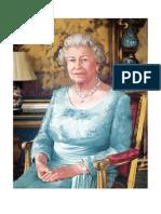 Portraits of Queen Elizabeth II - part 2