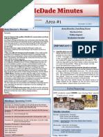 newsletter 18