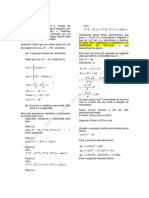 Cálculo DP