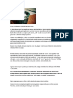05- Texto 04 de setembro de 2012 - Orare et labutare A FALTA QUE ISSO FAZ... - Diego Beltrame.docx