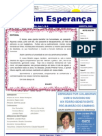 Boletim Esperança 04