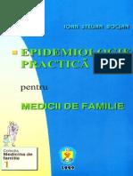 Bocşan I.S. - Epidemiologie Practică [1999]