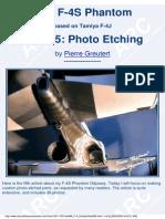 Photo Etching