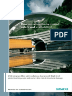 Tunnel Brochure