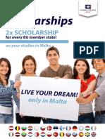 EU Scholarships