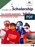 Full Merit scholarships